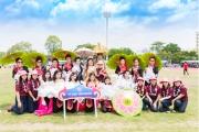 กีฬาดอกบัวเกมส์ ครั้งที่ 8 จังหวัดบุรีรัมย์