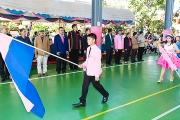 การแข่งขันกีฬาภายในโรงเรียนอนุบาลสกลนคร ปีการศึกษา 2561