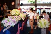 วันอำลาสถาบัน โรงเรียนอนุบาลสกลนคร ปีการศึกษา 2559